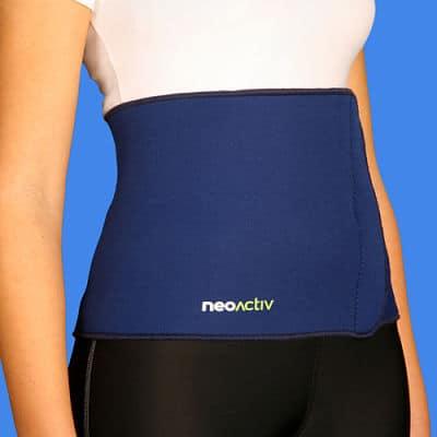 banda-abdominal
