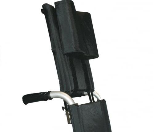 Extensi n respaldo para silla de ruedas ortopedia para ti - Reposacabezas silla de ruedas ...