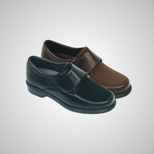 Calzado areli elastic
