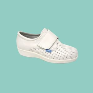 Zapato Sanitario