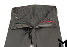 pantalon iman abierto