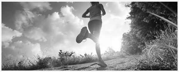 Como correr sin lesionarse