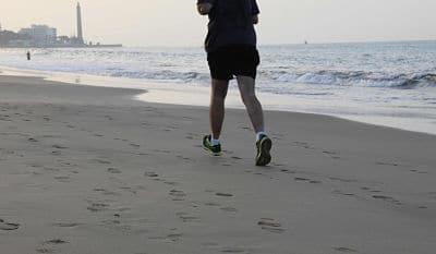 Empezar en running