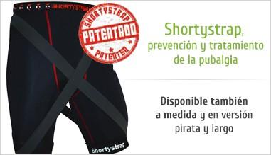 shortystrap personalizable