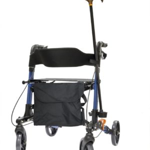 rollator-plegable