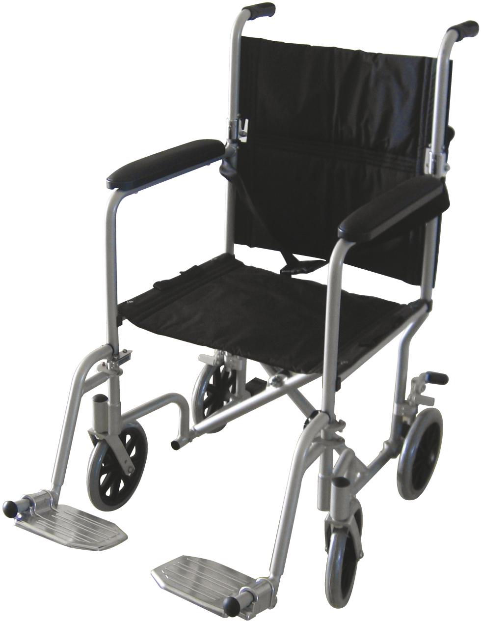 Silla de ruedas transporte ortopedia para ti - Ortopedia silla de ruedas ...