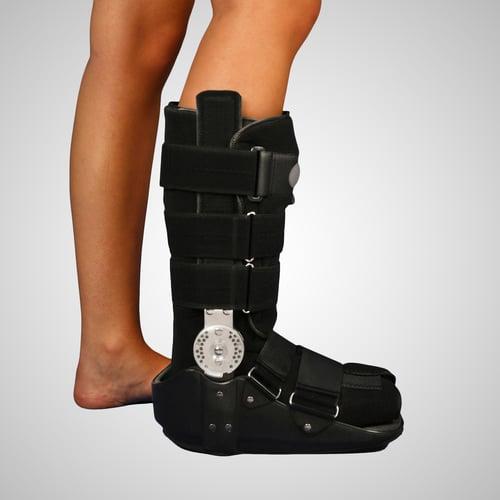 c6dc83c7 Qué es una bota Walker? Ventajas y Tipos | Ortopedia Para Ti