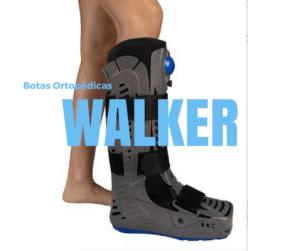 4e4f63e4ed Qué es una bota Walker  Ventajas y Tipos