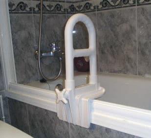 asidera-bañera