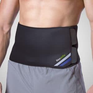 Sobrecarga Muscular Espalda