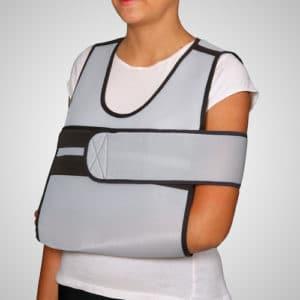 Inmovilizador de hombro