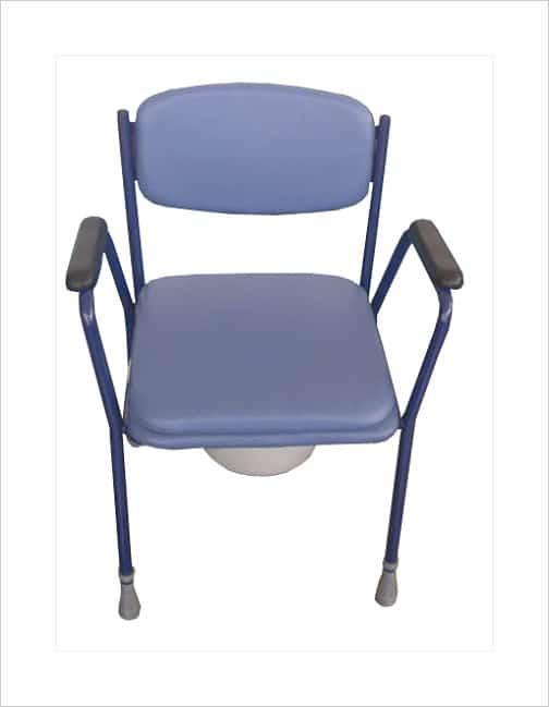 Silla con inodoro para habitaci n ortopedia para ti - Silla para habitacion ...