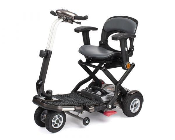 Scooter Eléctrica Plegable I Brio Plus