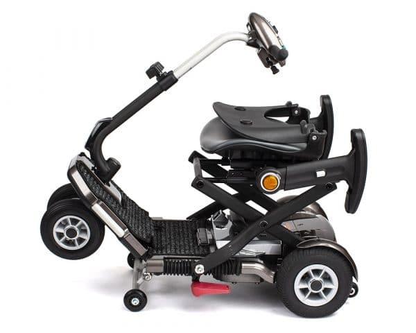 scooter plegable discapacitados brio