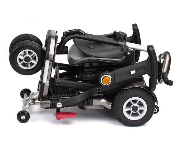scooter plegable