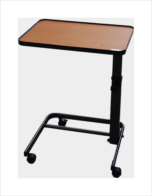 Mesa para silla de ruedas o para cama auxiliar ortopedia - Mesa auxiliar de cama ...