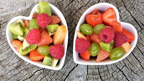 Fruta para osteoporosis