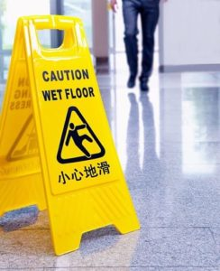 prevenir caidas en casa
