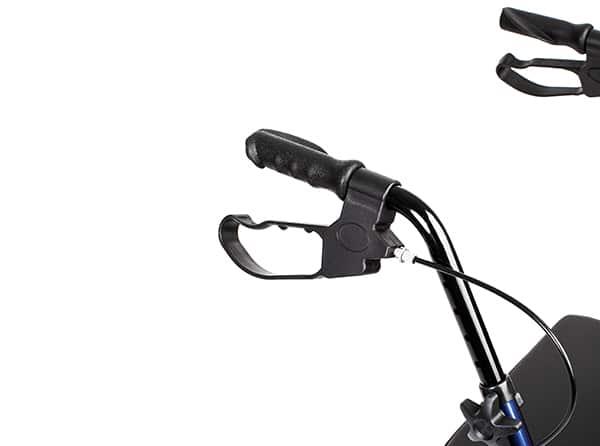 caminador silla de ruedas 2 en 1