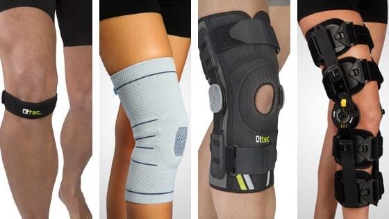 rodilleras ortopedicas