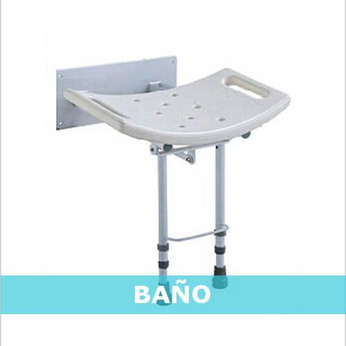 categoria baño