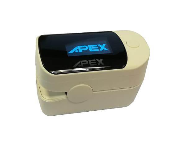 pulsioximetro digital bippex