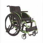 silla de ruedas deportiva Leisure