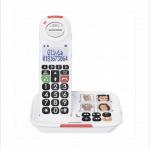 telefono inalambrico para personas mayores