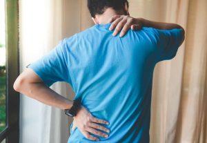como mejorar postura espalda
