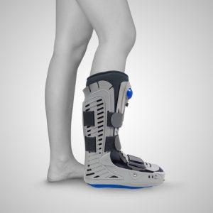 Funda bota walker
